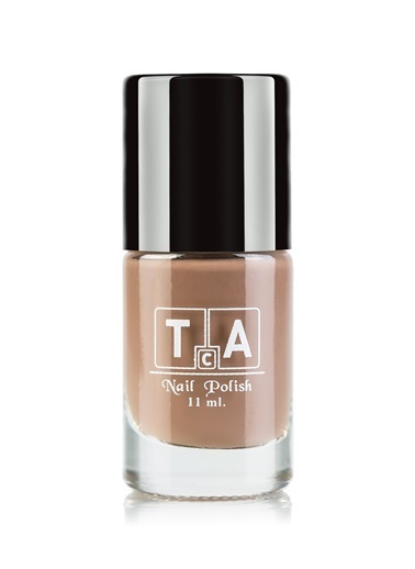 Tca Studio Make Up Nail Polish No: 211 Kahve